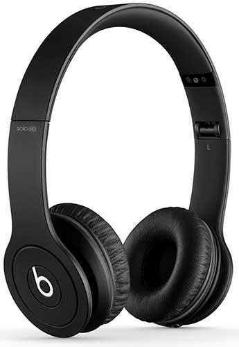 Cuffie Beats Dr. Dre Solo HD On-Ear