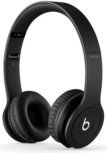 Cuffie Beats Dr. Dre Solo HD On-Ear_4