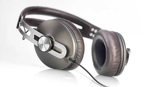 Cuffie Sennheiser Momentum Over-Ear